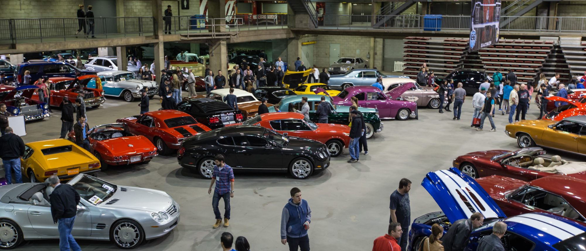 Eg Collector Car Auction 2015 Edmonton Motorshow