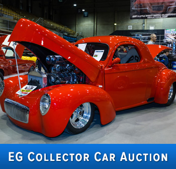 EG Collector Car Auction 2015